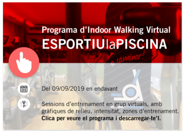 Indoor Walking Virtual
